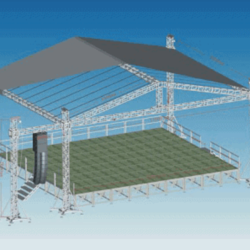 truss-structure-stage-cover-hire